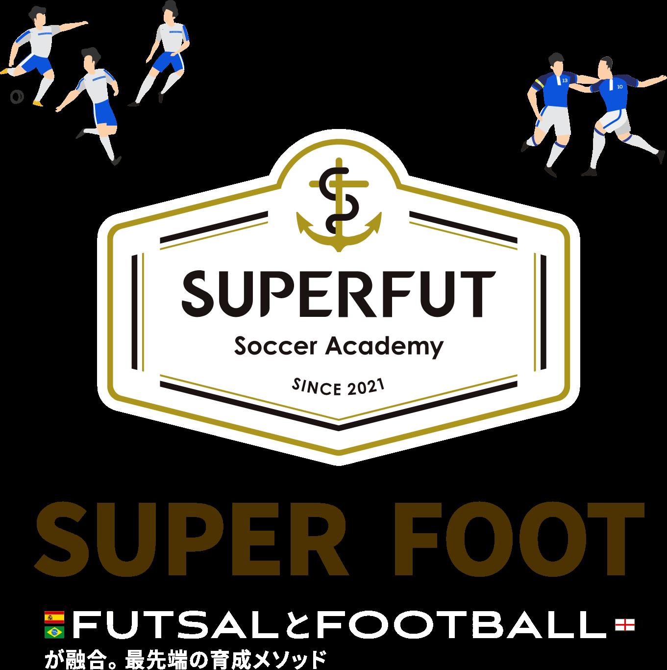 SUPERFUT concept