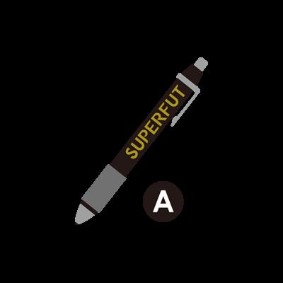 SUPERFUTオリジナルグッズ